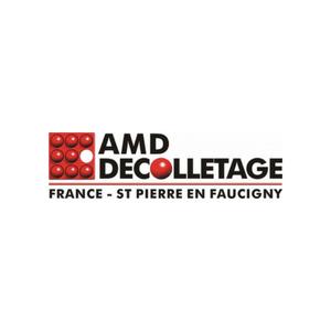 AMD Décolletage