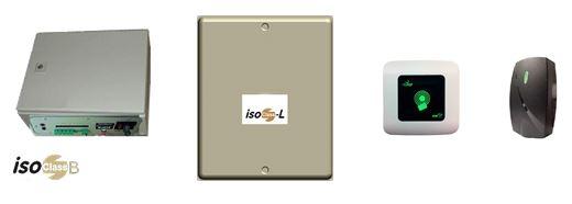 gestion accès, matériel de contrôle d'accès et lecteur d'accès
