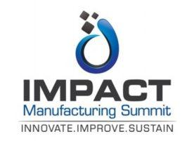 IMPACT MANUFACTURING SUMMIT 2018
