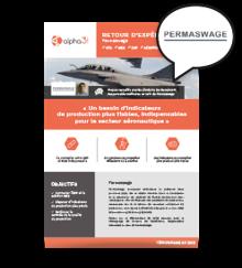 suivi production, gestion temps, contrôle accès Permaswage2
