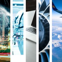 article théorique proposé par ALPHA-3i sur l'aéronautique