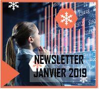 newsletter du mois de Janvier 2018