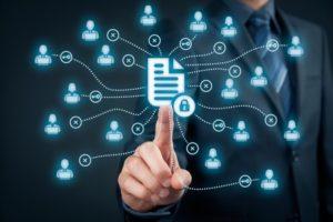 Gestion multi-site, gestion des acces