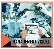 Emailing management visuel