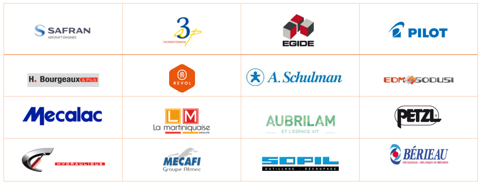 Intégrateur logiciel MES Cimag Production