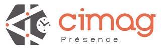 logiciel gestion temps Cimag Présence