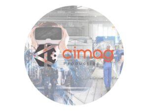 Solution MES, pilotage atelier, Cimag Production